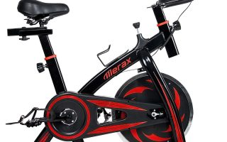 Top 10 Best Exercise Bikes 2020 Review