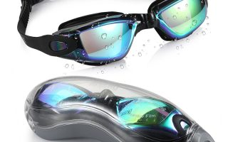 Top 10 Best Swimming Goggles 2020 Review