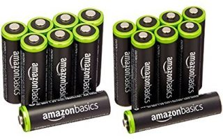 Top 10 Best AA And AAA Batteries 2020 Review