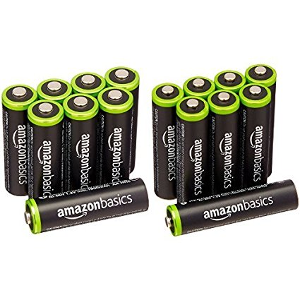 Top 10 Best AA And AAA Batteries In 2019 Review - A Best Pro