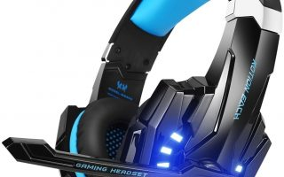 The Best Gaming Headsets For PCs, PS4, And Xbox Lover Review