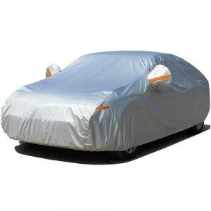 Big Hippo Car Cover