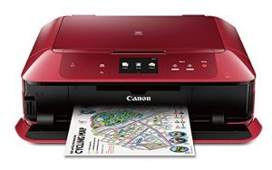 Canon MG7720 Wireless All-In-One Printer