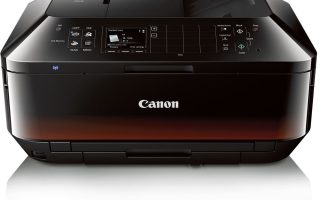 Top 10 Best Printers All In One For Small Business 2020 Review