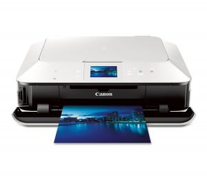 Canon PIXMA MG7120 All-In-One Printer