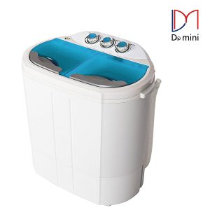 Do mini Portable Compact Twin Tub 9.8Ibs