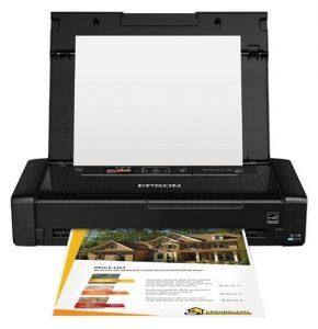 Epson Workforce WF-100 Printer
