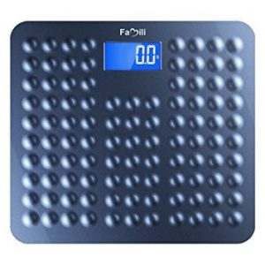 Family 271B Digital Body Weight Scale