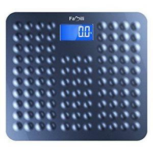 Family 271B Digital Body Weight Scale