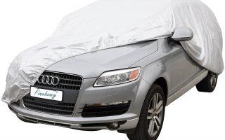 Top 10 Best Sedan Cover 2021 Review