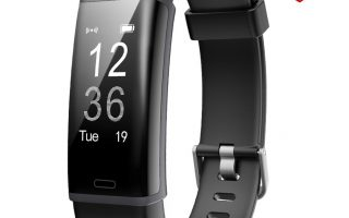 Top 3 Best Affordable Fitness Trackers 2020 Review
