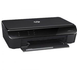 HP Envy 4500 All-In-One Printer, Black