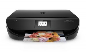 HP Envy 4520 All-In-One Photo Printer