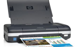 Top 10 Best Portable Printer 2020 Review