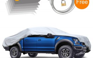 Top 10 Best Truck Cover 2020 Review
