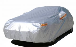 Top 10 Best Hatchback Cover 2020 Review
