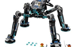 Top 3 Lego Sets For Kids in 2020