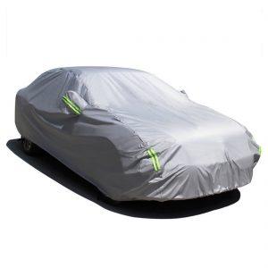 MATCC car cover
