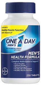 One A Day Pills Multivitamin