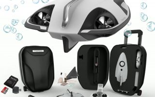 Top 6 Best Underwater ROV 2020 Review