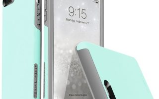 Top 10 Best Iphone 8 Plus Case 2020 Review