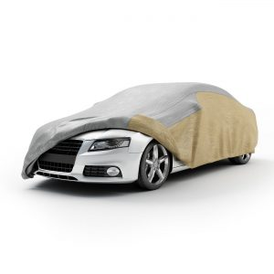 VETOMILE 5 layer car cover