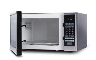 Top 10 Best Small Microwaves for Home 2020 Review