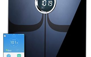 Top 10 Best Smart Body Fat Scales 2020 Review