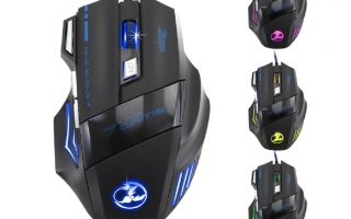 Top 10 Best Gaming Mouse Under 20$ 2020 Review