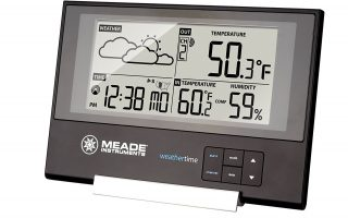 Top 10 Best Wireless Weather Stations in 2020 Review
