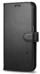 Spigen Wallet S Galaxy S6 Edge Case