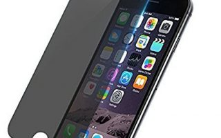 Top 10 Best Iphone 6 and 6s Screen protector 2020 Review