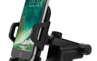 Top 10 Best iPhone 8 and 8 Plus Car Mount 2020 Review