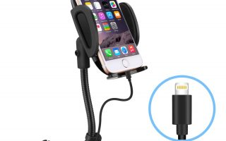 Top 10 Best Iphone 5c and 5s Car Mount 2020 Review