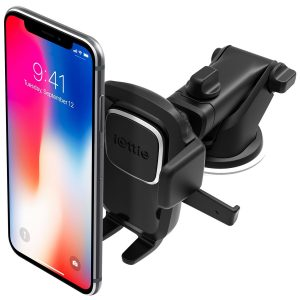 iOttie Easy One Touch 4 Dashboard & Windshield Car Phone Mount Holder for iPhone 6/6s