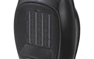 Top 10 Best Space Heater for Garage in 2020 Review
