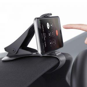 Mount Art KKA102715 Dashboard Cell Phone Holder HUD Car Mount for iPhone 6/6s