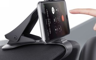Top 10 Best Iphone 6 and 6s Car mount 2020 Review
