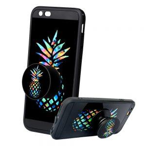 ZHEGAILIAN iPhone 6s /6 Pineapple Case
