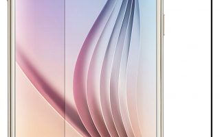 Top 10 Best Samsung Galaxy S6 Screen Protector 2021 Review