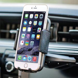 Bestrix Universal CD Slot Smartphone Car Mount Holder for iPhone 6/6s
