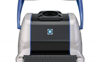 Top 10 Best Robotic Pool Cleaner in 2020 Review