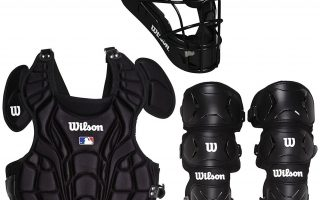 Top 10 Best Youth Catchers Gear Sets in 2020 Review