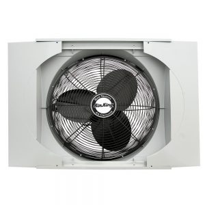 "AirKing 9166 20"" Whole House Window Fan"