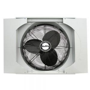 """AirKing 9166 20"""" Whole House Window Fan"""