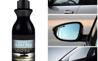 Top 10 Best Rain Repellent For Car Windshield Treatment