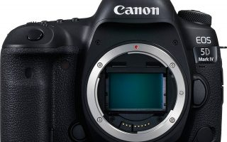 Top 10 Best DSLR Cameras In 2020 Review