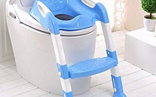 Top 10 Best Toilet Seats For Potty Training In 2020 Review