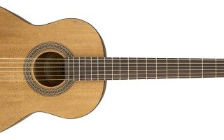 Top 10 Best Classical and Nylon-String Guitar Review