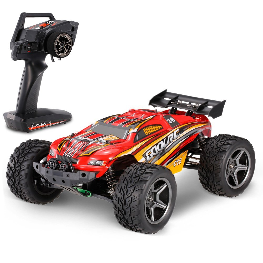 top 10 best off road rc car 2018 review a best pro. Black Bedroom Furniture Sets. Home Design Ideas
